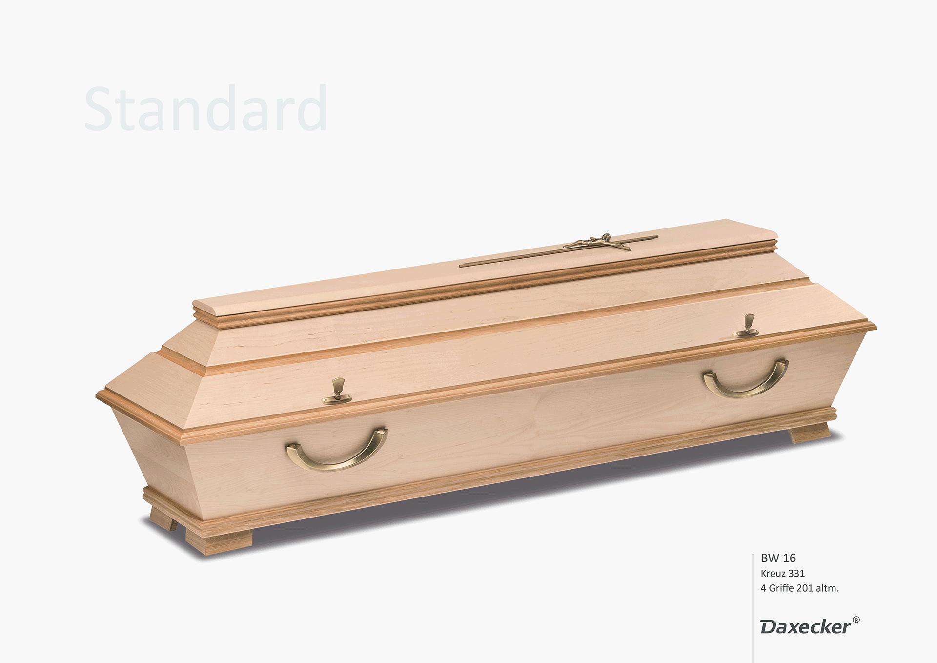 BW 16