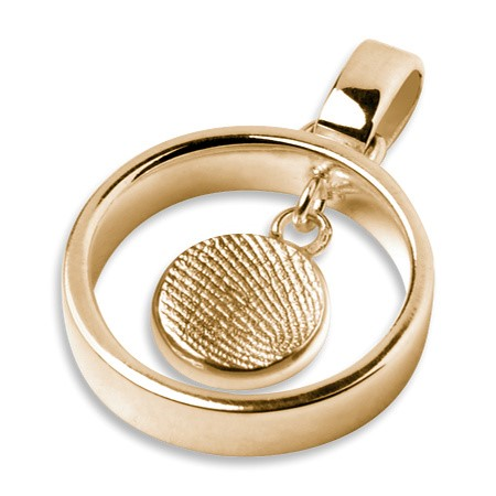 Insieme 2 mit eigenem Ring